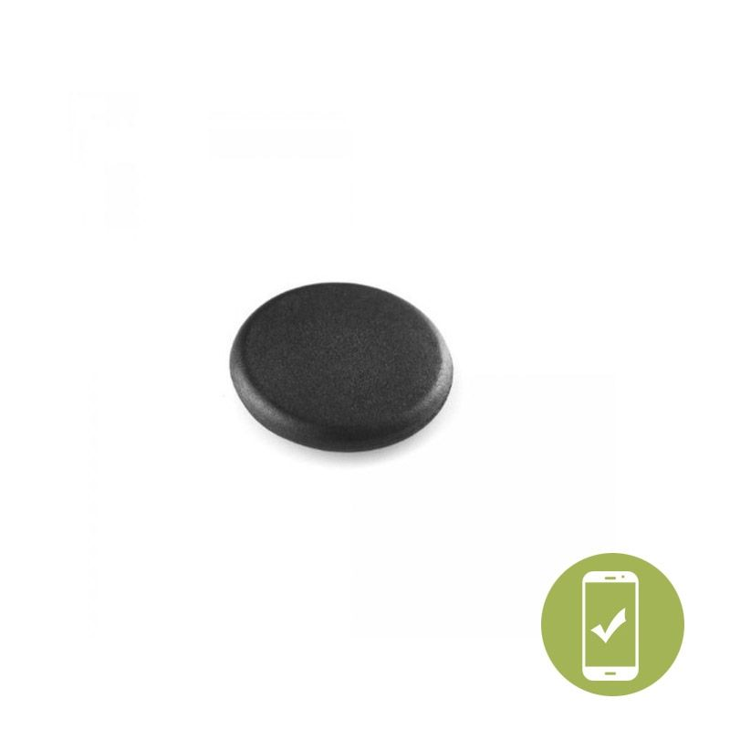 14MM ROUND NFC LAUNDRY TAG -  NTAG213